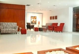 Pauschalreise Hotel  Hodelpa Centro Plaza in Santiago de los Caballeros  ab Flughafen Frankfurt Airport