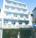 Pauschalreise Hotel Spanien, Costa Blanca, Hotel Internacional in Benidorm  ab Flughafen Berlin-Tegel