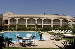 Pauschalreise Hotel Italien, Sizilien, Romano Palace Luxury Hotel in Catania  ab Flughafen Abflug Ost