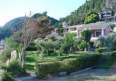Pauschalreise Hotel Griechenland,     Korfu,     Glyfada Villas in Glyfada
