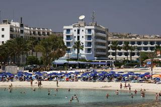Pauschalreise Hotel Zypern, Zypern Süd (griechischer Teil), Anonymous Beach in Ayia Napa  ab Flughafen Berlin-Tegel