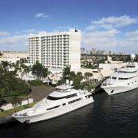 Pauschalreise Hotel USA, Florida -  Ostküste, Hilton Fort Lauderdale Marina in Fort Lauderdale  ab Flughafen