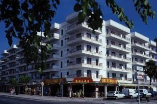 Pauschalreise Hotel Spanien, Mallorca, Magic Aparthotel El Lago in Alcúdia  ab Flughafen Frankfurt Airport