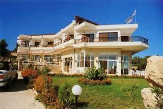 Pauschalreise Hotel Griechenland, Chalkidiki, Pashos in Kryopigi  ab Flughafen Amsterdam