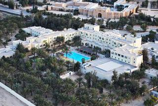 Pauschalreise Hotel Tunesien, Zentraltunesien, Sahara Douz in Douz  ab Flughafen Frankfurt Airport