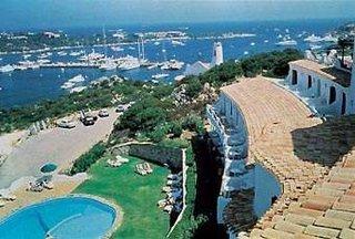 Pauschalreise Hotel Italien, Sardinien, Luci di la Muntagna in Porto Cervo  ab Flughafen Bruessel