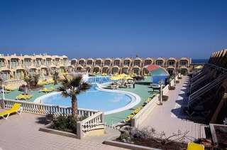 Pauschalreise Hotel Spanien, Fuerteventura, Aparthotel La Pirámide in Antigua  ab Flughafen Bremen
