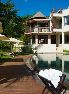 Pauschalreise Hotel Mauritius, Mauritius - weitere Angebote, Le Cardinal Exclusive Resort in Trou aux Biches  ab Flughafen Bruessel