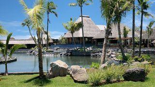 Pauschalreise Hotel Mauritius, Mauritius - weitere Angebote, Four Seasons Resort Mauritius At Anahita in Beau Champ  ab Flughafen Bruessel