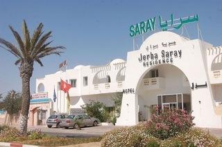 Pauschalreise Hotel Tunesien, Djerba, Djerba Saray in Midoun  ab Flughafen Frankfurt Airport