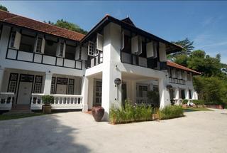 Pauschalreise Hotel Singapur, Singapur, Villa Samadhi in Singapur  ab Flughafen Bremen