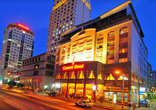 Pauschalreise Hotel Myanmar, Myanmar, Central Yangon in Yangon  ab Flughafen Berlin-Tegel