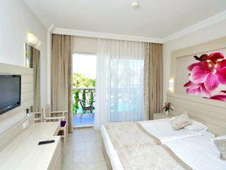 Hotel Side Corolla / Türkei