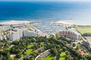 Pauschalreise Hotel Deutschland, Ostseeküste, Ostsee Resort Damp in Damp  ab Flughafen Bremen