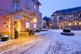 Pauschalreise Hotel Deutschland, Frankenwald & Fichtelgebirge, relexa hotel Bad Steben in Bad Steben  ab Flughafen