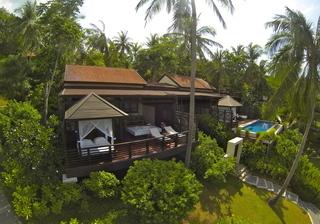Pauschalreise Hotel Thailand, Ko Samui, The Tongsai Bay in Choeng Mon Beach  ab Flughafen Amsterdam