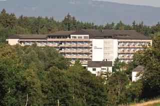 Pauschalreise Hotel Deutschland, Bayerischer & Oberpfälzer Wald, Alexanderbad in Bad Alexandersbad  ab Flughafen Amsterdam