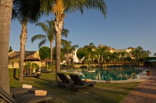 Pauschalreise Hotel Spanien, Costa del Sol, Hotel Almenara in Sotogrande  ab Flughafen Basel