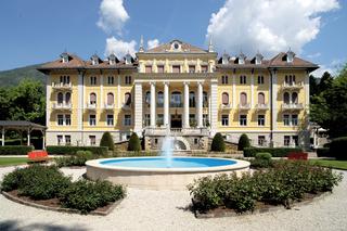 Pauschalreise Hotel Italien, Südtirol-Trentino - Dolomiten, Imperial Grand Hotel in Levico Terme  ab Flughafen
