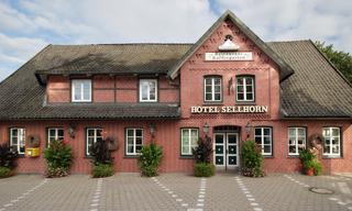 Pauschalreise Hotel Deutschland, Niedersachsen, Ringhotel Sellhorn in Hanstedt  ab Flughafen