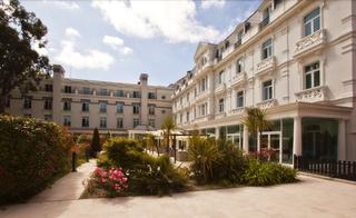 Pauschalreise Hotel Spanien, Spanische Atlantikküste, Castilla Termal Balneario de Solares in Solares  ab Flughafen Berlin