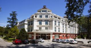 Pauschalreise Hotel Spanien, Spanische Atlantikküste, Castilla Termal Balneario de Solares in Solares  ab Flughafen