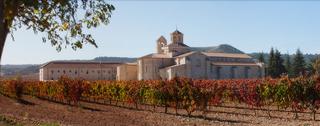 Pauschalreise Hotel Spanien, Zentral-Spanien, Castilla Termal Monasterio de Valbuena in San Bernardo  ab Flughafen