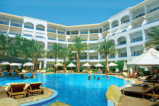 Last Minute Reise Ägypten,     Sinai - Halbinsel,     Tropitel Naama Bay (4*) in Sharm el-Sheikh  in Punta Cana