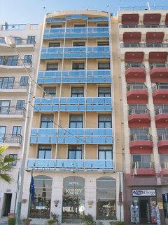 Pauschalreise Hotel Malta, Malta, The Kennedy Nova in Gzira  ab Flughafen Frankfurt Airport