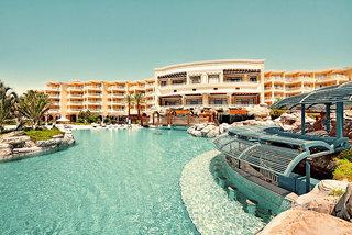 Pauschalreise Hotel Ägypten, Hurghada & Safaga, SENTIDO Palm Royale in Soma Bay  ab Flughafen Frankfurt Airport