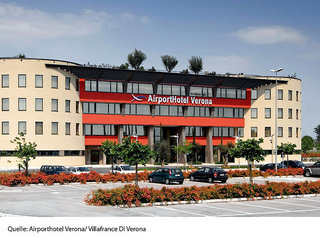 Pauschalreise Hotel     Venetien,     Airporthotel Verona Congress & Relax in Villafranca di Verona