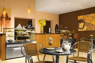 Pauschalreise Hotel  Dreams Palm Beach Punta Cana in Higüey  ab Flughafen