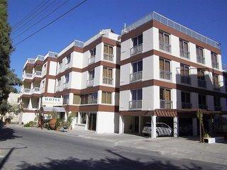 Pauschalreise Hotel Zypern, Zypern Süd (griechischer Teil), Onisillos in Larnaca  ab Flughafen Berlin-Tegel