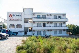 Pauschalreise Hotel Griechenland, Kos, Filitsa Studios in Tigaki  ab Flughafen