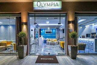 Pauschalreise Hotel Griechenland, Kos, Olympia Hotel in Kos-Stadt  ab Flughafen