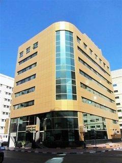 Pauschalreise Hotel Dubai, Comfort Inn Hotel Dubai in Dubai  ab Flughafen Bruessel