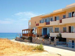 Pauschalreise Hotel Griechenland, Kreta, Danaos Beach in Sfakaki  ab Flughafen