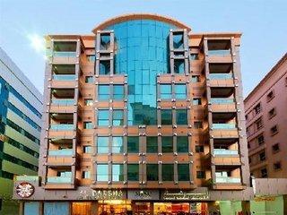 Pauschalreise Hotel Vereinigte Arabische Emirate, Dubai, Al Barsha Hotel Apartments in Dubai  ab Flughafen Bruessel