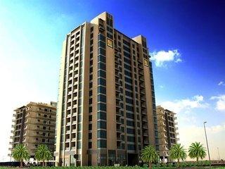 Pauschalreise Hotel Vereinigte Arabische Emirate, Dubai, Abidos Hotel Apartment, Dubailand in Dubai  ab Flughafen Bruessel