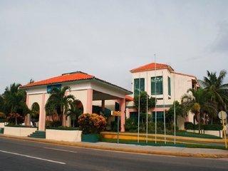 Pauschalreise Hotel Kuba, Atlantische Küste - Norden, Islazul Hotel Los Delfines in Varadero  ab Flughafen Bruessel
