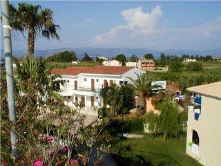Pauschalreise Hotel Griechenland,     Korfu,     Morfeas Hotel in Kávos