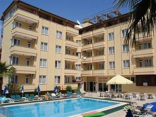 Pauschalreise Hotel Türkei, Türkische Riviera, Grand Horizon Apart Hotel in Alanya  ab Flughafen Berlin