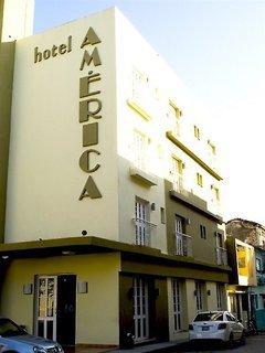 Pauschalreise Hotel Kuba, Kuba - weitere Angebote, América in Santa Clara  ab Flughafen Bruessel