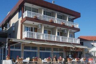 Pauschalreise Hotel Türkische Riviera, Sun Hotel in Alanya  ab Flughafen Berlin