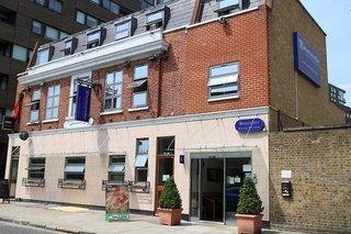 Pauschalreise Hotel Großbritannien, London & Umgebung, Eurotraveller Hotel Express @ E&C in London  ab Flughafen Berlin-Tegel