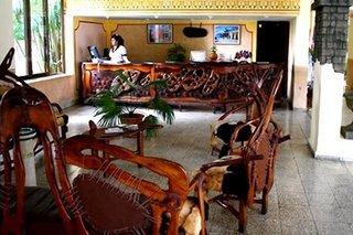 Pauschalreise Hotel Kuba, Holguin, Villa El Bosque in Holguin  ab Flughafen Bruessel