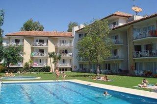 Pauschalreise Hotel Spanien, Barcelona & Umgebung, Sunway Apollo Apartments in Sitges  ab Flughafen Berlin-Schönefeld