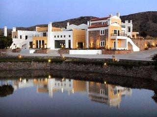 Pauschalreise Hotel Griechenland, Kreta, Delina Mountain Resort in Anogia  ab Flughafen
