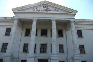 Pauschalreise Hotel Kuba, Havanna & Umgebung, Sercotel Hotel San Alejandro in Havanna  ab Flughafen Bremen