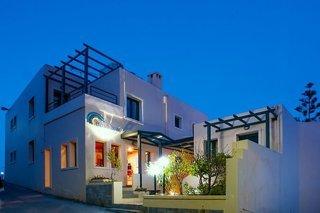 Pauschalreise Hotel Griechenland, Kreta, Rainbow Apartments in Chania  ab Flughafen